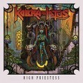 High Priestess - Kobra and the Lotus