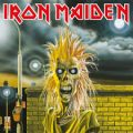 Iron Maiden - album omonimo