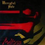 Melissa - Mercyful Fate