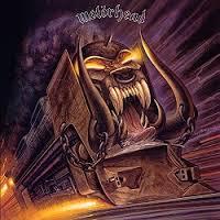 Motörhead- Orgasmatron
