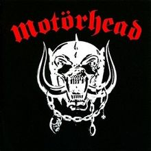 Motörhead (album)