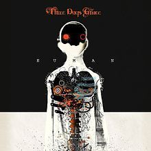 Three Days Grace - Human