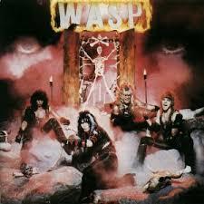 WASP - Wasp album omonimo