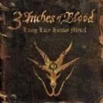 Metal woman – 3 Inches of Blood