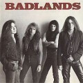 Badlands - album omonimo