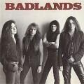 Badlands - album omonimo
