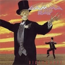 Gamma Ray - Sigh No More