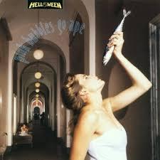 Helloween - Pink Bubbles Go Ape