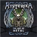 Hysterica - The Art of Metal