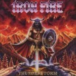 Angel of light – Iron Fire