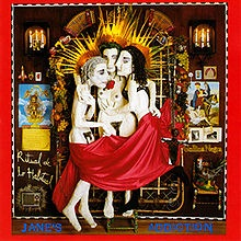 Jane's Addiction-Ritual de lo Habitual