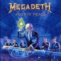 Megadeth - Rust in Piece