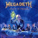 Lucretia - Megadeth