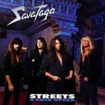 Desiree – Savatage