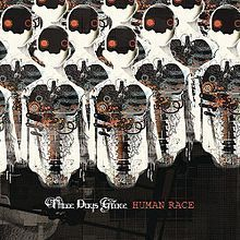 Three Days Grace - Human Race