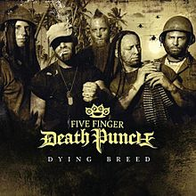 5FDP - Dying Breed