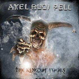 Axel Rudi Pell - The king of fools
