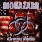 Biohazard - New World Disorder