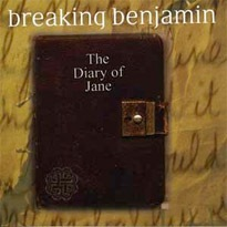 Breaking Benjamin - The diary of Jane