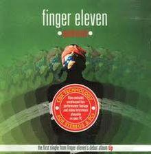 Finger Eleven - Quicksand
