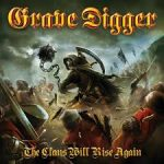When the rain turns to blood - Grave Digger