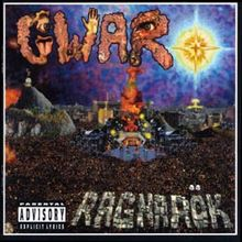 Gwar - Ragnarok