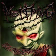 Jeffrey Nothing - The New Psychodalia
