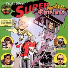 Kevin & Bean's Super Christmas