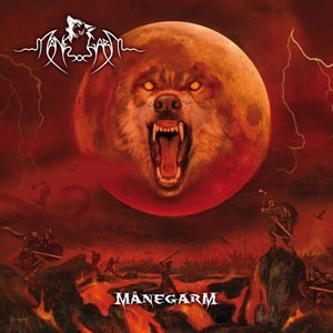 Manegarm - album omonimo