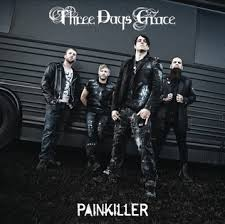 Painkiller – Three Days Grace