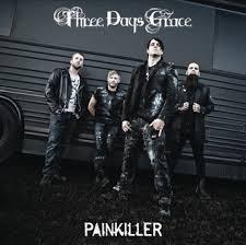 Painkiller – Three Days Grace