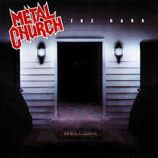 The Dark - Metal Church