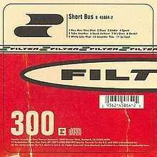 Filter - Shortbus