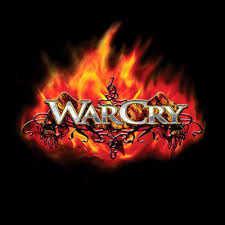 Warcry - album omonimo