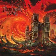 Bloodshot Dawn - album omonimo