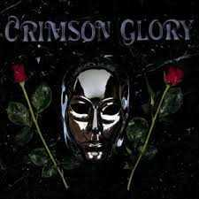 Crimson Glory - album omonimo