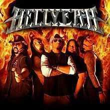 Hellyeah - album omonimo