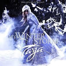 My Winter Storm - Tarja Turunen