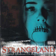 Strangeland Soundtrack