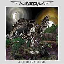 Avatar - Feather & Flesh
