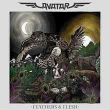 Avatar - Feather & Flesh