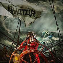 Avatar - Hail the apocalypse