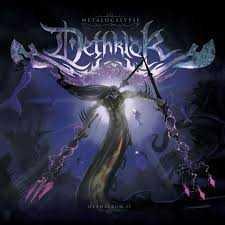 Dethklok - Dethalbum II