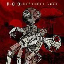 POD - Murdered Love