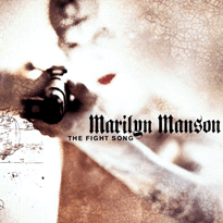 The fight song – Marilyn Manson
