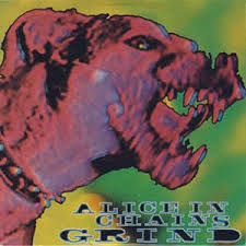 Alice In Chains – Grind