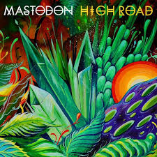 High road – Mastodon