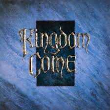 Kingdom Come - album omonimo