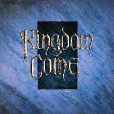 Kingdom Come - album omonimo