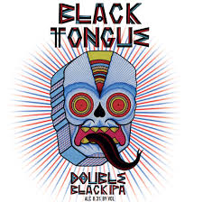 Black tongue – Mastodon